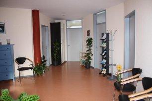 Warteraum von Ergotherapie Brockhoff-Lindemann in Lingen